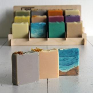 Beach prírodné mydlo