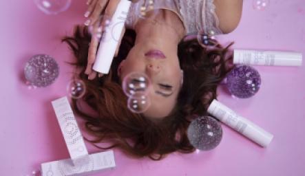 Prírodná kyslíková kozmetika Oxy Addict